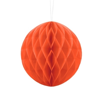 Orange Honeycomb, 20 cm